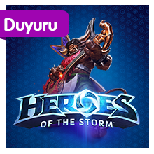HEROES OF THE STORM 2.0 GÜNCELLEMESİ