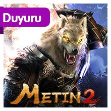 [DUYURU] METIN2 STEAM'DE