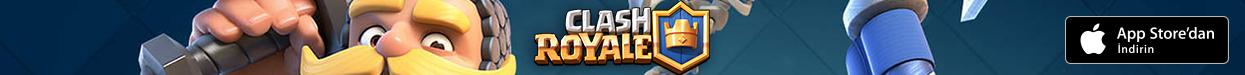 Clash Royale (iOS)