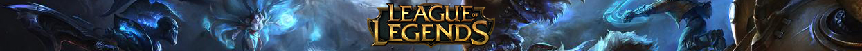 League Of Legends (Türkiye Serverı)