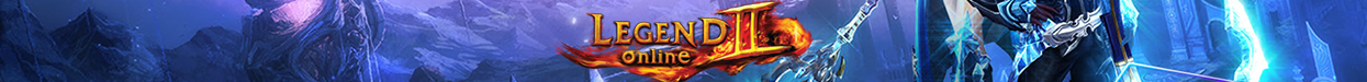 Legend Online - Oasis Games