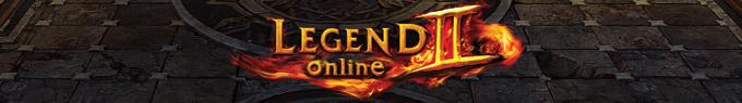 Legend Online - Oasis Games